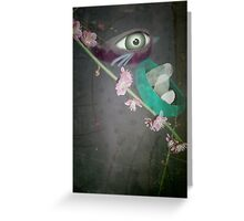 Rupydetequila Japan Earthquake Relief Greeting Card