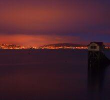 The Pier by Adam Carra
