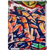 Graffiti #25 iPad Case/Skin