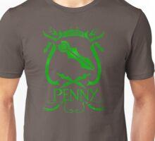 Penny Polendina Crest Shirt Unisex T-Shirt