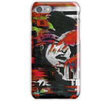 Graffiti #30 iPhone Case/Skin