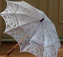 The Parasol by briansbabe