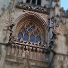 York Cathedral 2 by ADayToRemember
