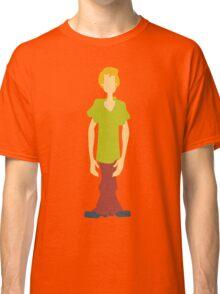 Shaggy Rogers Classic T-Shirt