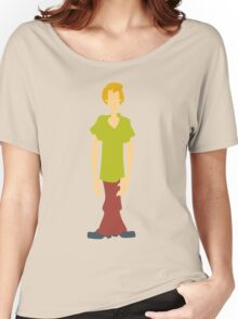 Shaggy Rogers Women's Relaxed Fit T-Shirt
