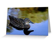 Quackers... Greeting Card