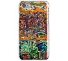 Graffiti #38 iPhone Case/Skin