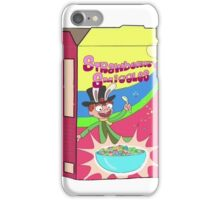Rick and Morty-- Strawberry Smiggles iPhone Case/Skin