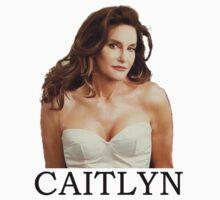 Caitlyn Jenner by Eschatos
