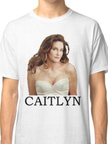 Caitlyn Jenner Classic T-Shirt