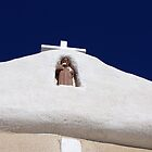 San Francisco Church, Golden, New Mexico by scottmarla