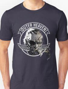 Boss Outer Heaven T-Shirt