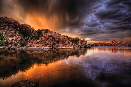 ColorStorm by Bob Larson