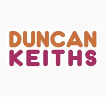 Duncan Keiths by Phneepers