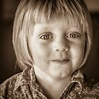 Little Boy II by Clare Colins
