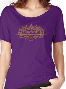 Pankot Palace Women's Relaxed Fit T-Shirt