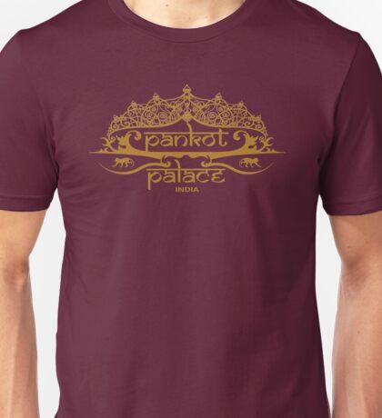Pankot Palace Unisex T-Shirt