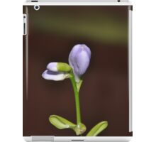 lonely without you iPad Case/Skin
