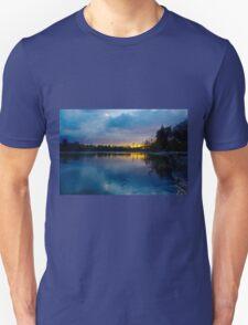 River Dreams Unisex T-Shirt