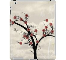 * butterfly tree * iPad Case/Skin