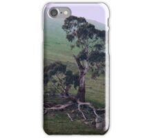 Fading limbs iPhone Case/Skin