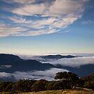 Mt Buller by John Vandeven