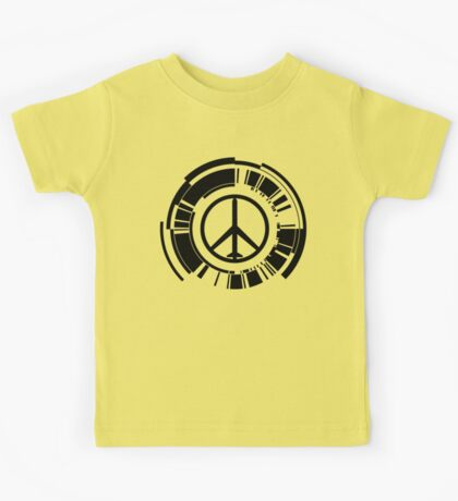 Peace Kids Tee