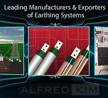 Best Grounding system | Gel Earthing Electrodes | Transformer Earthing NCR by alfredkim