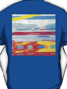 Abstract Painting 34 T-Shirt