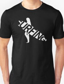 MENS SURFING T-Shirt
