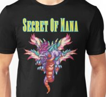 Secret of Mana - Mana Beast Unisex T-Shirt