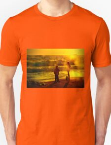 Warm Summer Memories T-Shirt