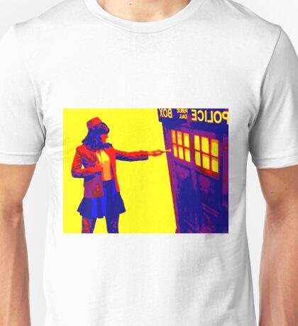 Eleven 63 Unisex T-Shirt
