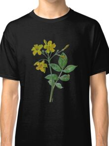 Carolina Jasmine Classic T-Shirt