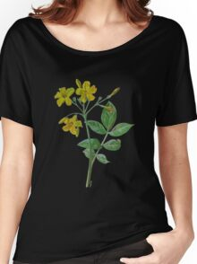 Carolina Jasmine Women's Relaxed Fit T-Shirt