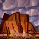 Citadel Butte by Rob Colvin