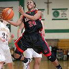 HS Girls Basketball by Chris Anderson