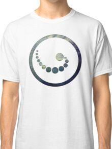 Six - The Lorien Legacies Classic T-Shirt