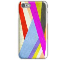 Abstract Geometric  Iphone Case iPhone Case/Skin