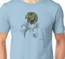 There's a T-Rex in my SHIRT! Unisex T-Shirt