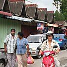 Malaysian veiw by eddiebotha