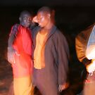 African men joining by eddiebotha