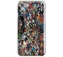 All Superhero Iphone Case iPhone Case/Skin