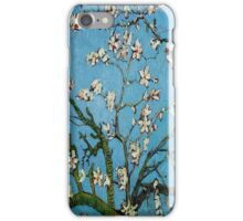 Almond Branches Vincent Van Gogh  Iphone Case iPhone Case/Skin