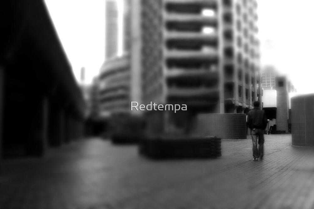 THE SLEEPWALKER by Redtempa