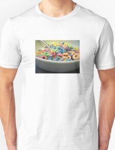 Loops and more loops T-Shirt