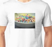 Loops and more loops Unisex T-Shirt