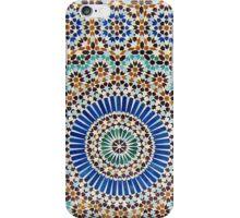 Arabic Art Pattern Iphone Case iPhone Case/Skin