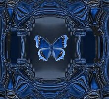 """B"" Is For Butterfly by Deborah Lazarus"