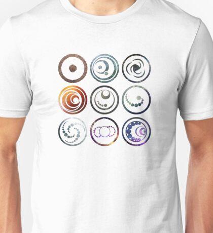 The Lorien Legacies Unisex T-Shirt